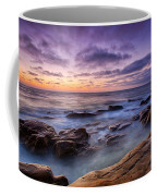 Purple Majesty No Mountain Coffee Mug