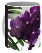 Purple Me Not Coffee Mug