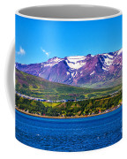 Purple Mountain Majesty Coffee Mug