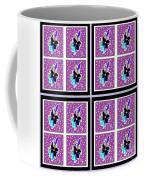 Purple Nights Coffee Mug