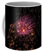Purple Orbit Coffee Mug by Aimee L Maher Photography and Art Visit ALMGallerydotcom