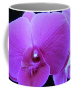 Purple Orchid 7 Coffee Mug