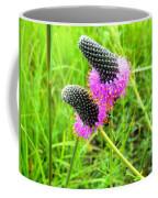 Purple Pair Coffee Mug