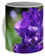 Purple Pandora Coffee Mug