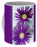 Purple Passion - Photopower 1604 Coffee Mug