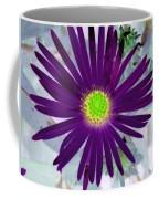 Purple Passion - Photopower 1605 Coffee Mug