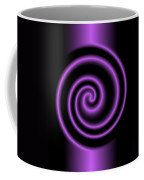 Purple Post Coffee Mug