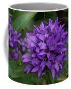 Purple Pride Coffee Mug