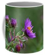 Purple Profiles Coffee Mug