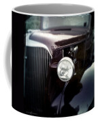 Purple Ride Coffee Mug