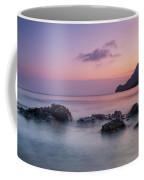 Vela Blanca Tower Coffee Mug