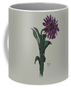 Purple Simplicity Coffee Mug
