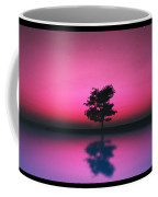 Purple Sky... Coffee Mug