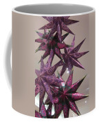 Purple Star Coffee Mug