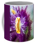 Purple Surprise Coffee Mug
