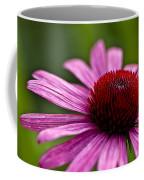 Purples And Reds Coffee Mug