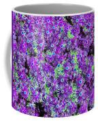 Purplish Posies 01 - Photopower 2933 Coffee Mug