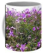 Puryple Coffee Mug