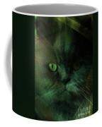 Pushkah Coffee Mug