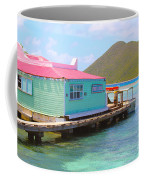 Pussers Bvi Coffee Mug