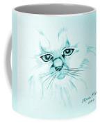 Pussycat Blues Coffee Mug