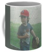 Put Me In Coffee Mug