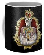 Putin's Dream - U S S R 2.0 Coffee Mug