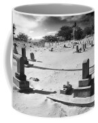 Puupiha Cemetery Lahaina Maui Coffee Mug