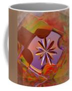 Puzzle Of Life Coffee Mug