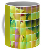 Puzzle Solved Coffee Mug