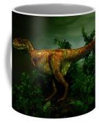 Pycnonemosaurus Was A Carnivorous Coffee Mug