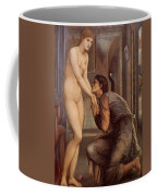 Pygmalion And The Image Iv Coffee Mug