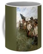Pyle: Nation Makers, 1906 Coffee Mug