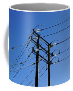 Pylon 15 Coffee Mug