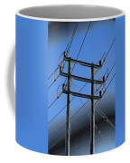Pylon 21a Coffee Mug