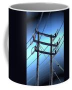 Pylon 21b Coffee Mug
