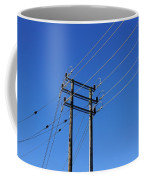 Pylon 23 Coffee Mug