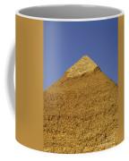 Pyramids Of Giza 06 Coffee Mug