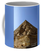 Pyramids Of Giza 20 Coffee Mug