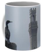 Pyrates On The Dock Coffee Mug