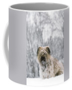 Pyrenean Shepherd Dog Coffee Mug