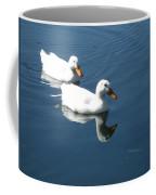 Quackers Coffee Mug