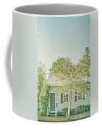 Quaint Home Coffee Mug