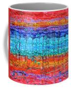 Quantum Cascade Coffee Mug