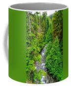 Quartz Creek Coffee Mug