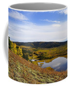 Quartz Lake Recreation Area Coffee Mug