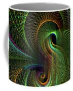 Quasarama  Coffee Mug