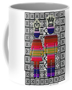 Queen And King Coffee Mug