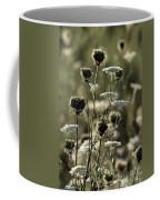 Queen Annes Lace - 1 Coffee Mug