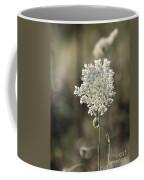 Queen Annes Lace - 3 Coffee Mug